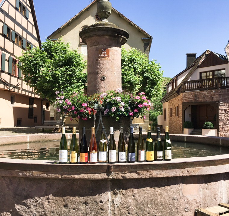 A weekend in strasbourg and colmar oops i booked again - Bureau change strasbourg ...