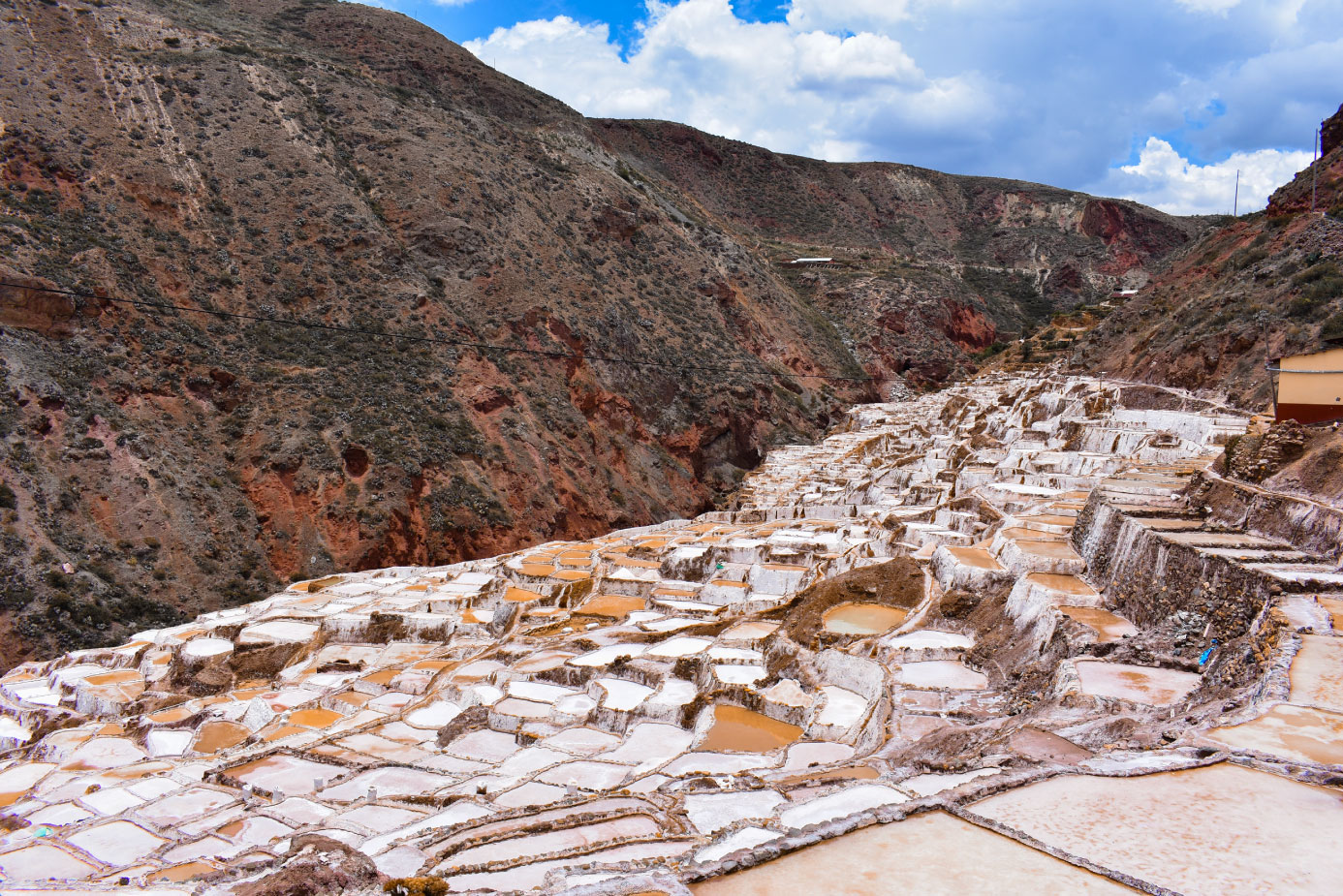 Maras, Moray and Chinchero: How to explore in a day from Cusco